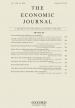 The Economic Journal